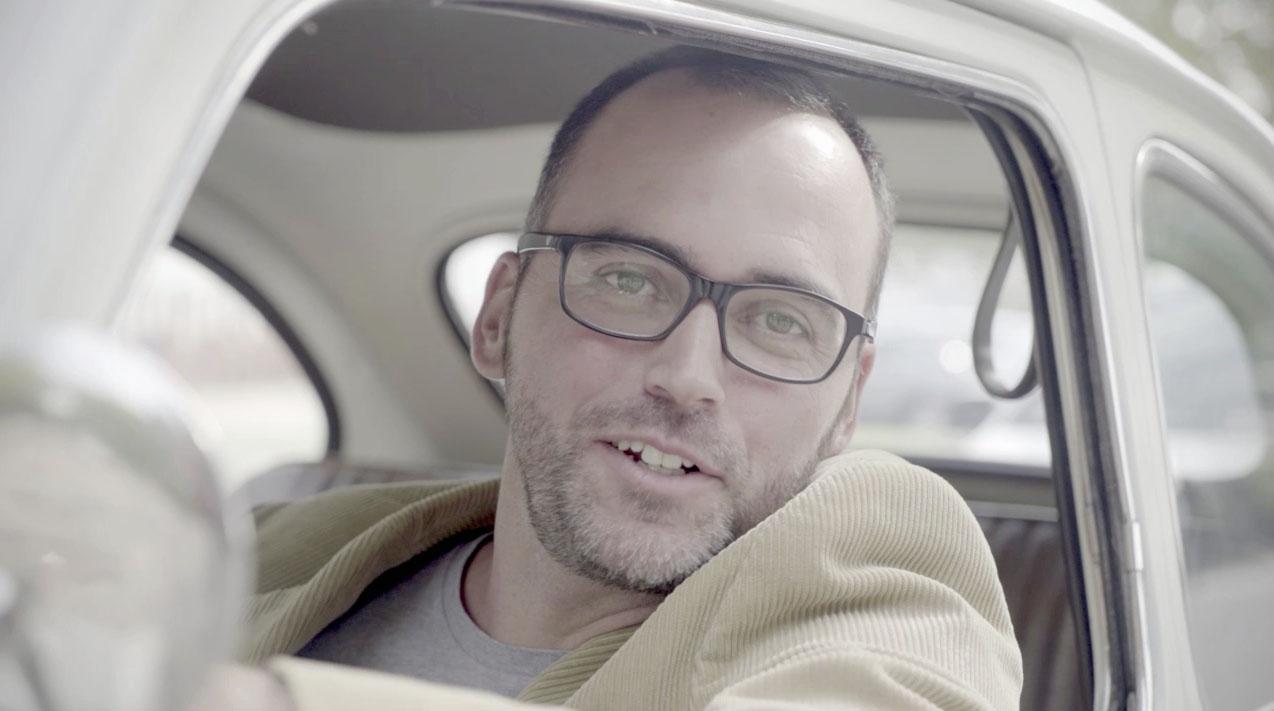 Nuevo teaser: Autoentrevistas contado en 2 minutos