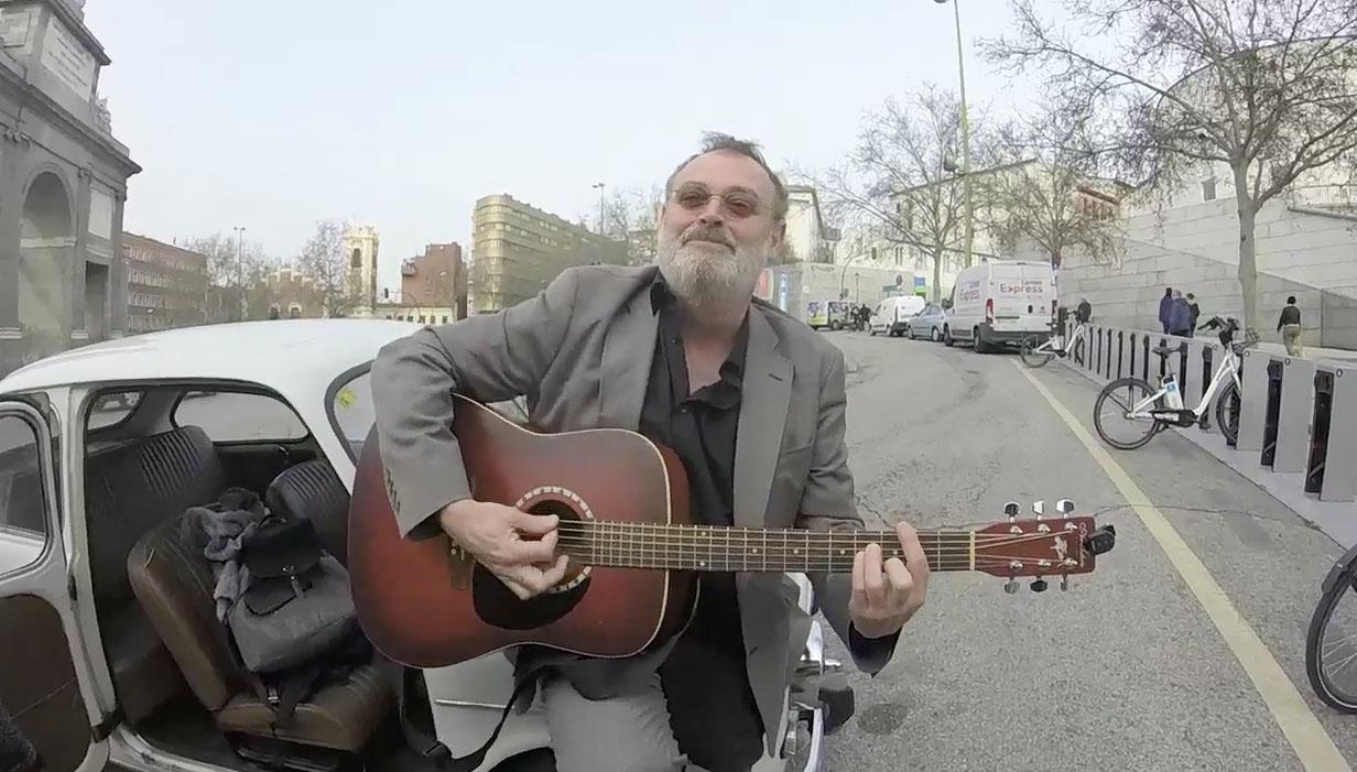 Pablo Carbonell, de todo menos muerto