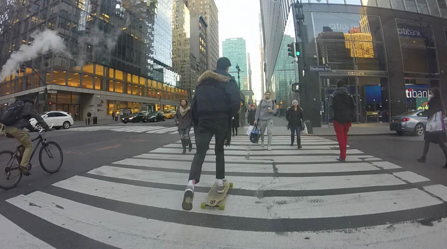Music in NY (II): Viaje musical por el corazón de Nueva York