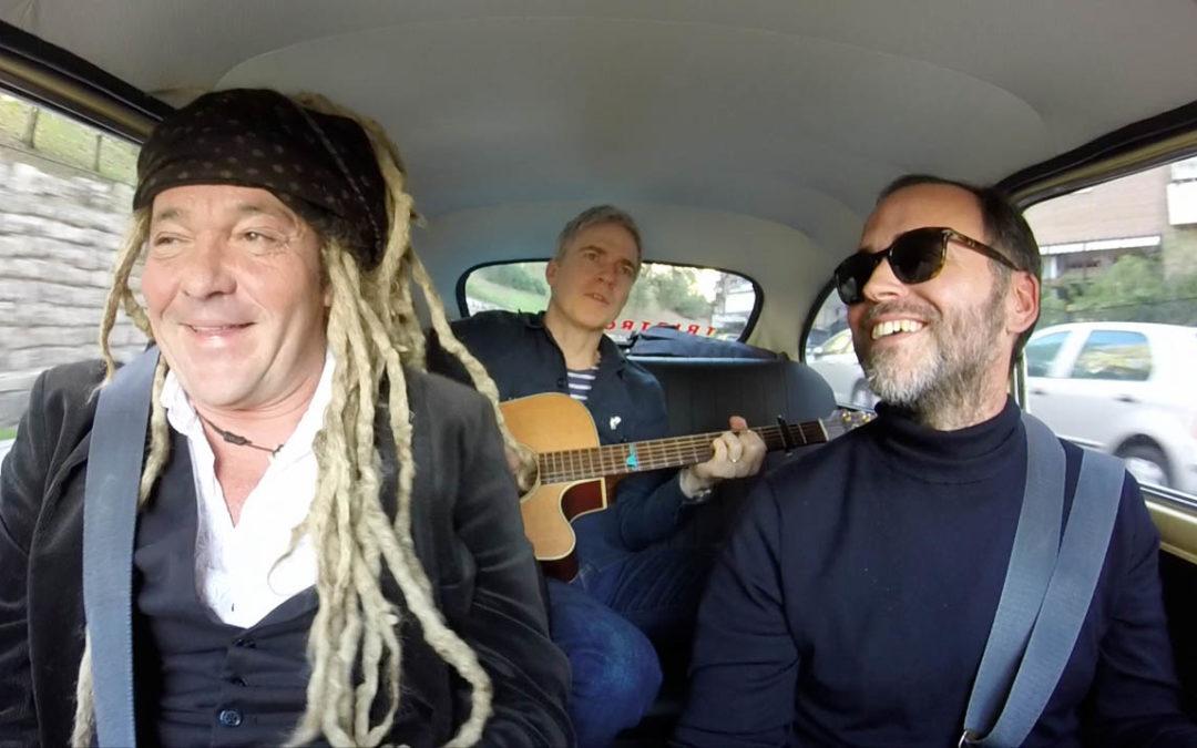 Paseo musical con la gran banda de Nueva York, Nada Surf